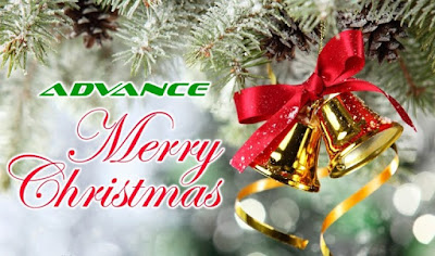 advance merry christmas quotes