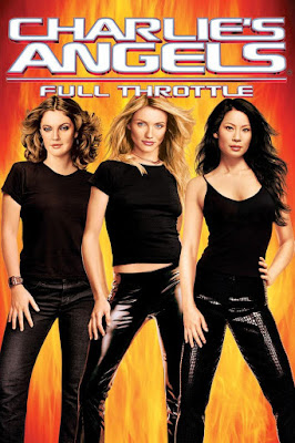 Charlies Angels 2 (2003) Dual Audio [Hindi DD5.1 + English DD5.1] 720p Bluray Esubs Download