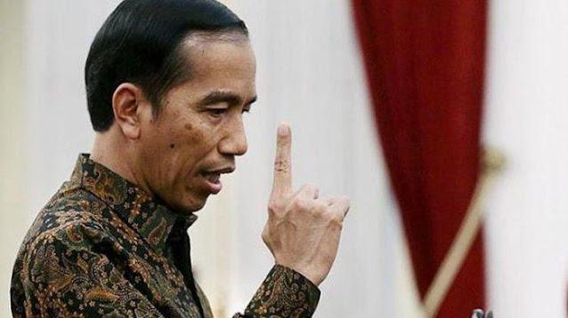 Jokowi: 182 Juta Warga Harus Divaksin, Suntik Mulai Januari