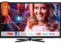 Castiga un LED Smart TV Horizon 32HL713