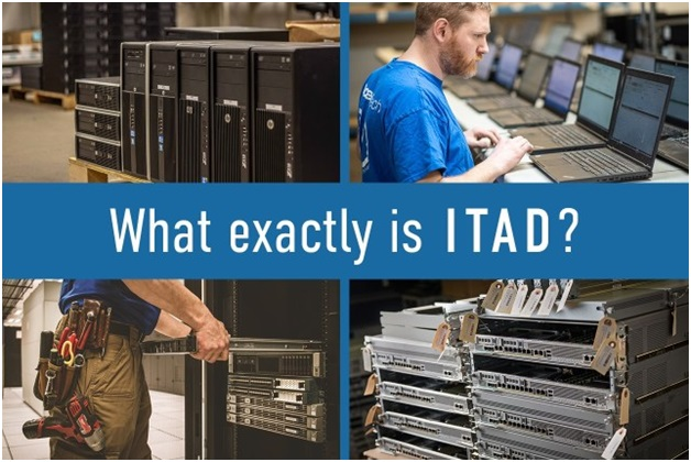 What exactly is ITAD
