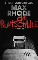 Cover: Die Blutschule