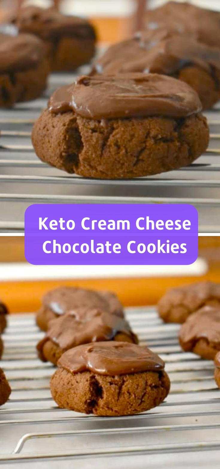 20 Easy Low Carb Keto Cookie Recipes Reni S Kitchen