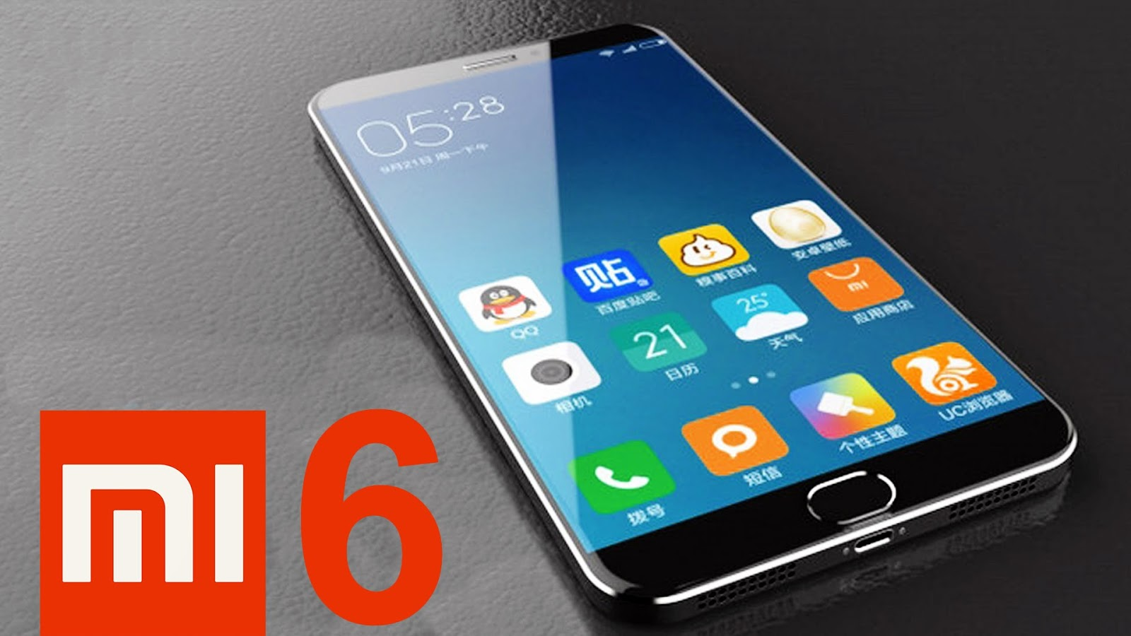 Xiaomi Mi 6 With Snapdragon 835 6gb Of Ram And Dual Cameras Not To