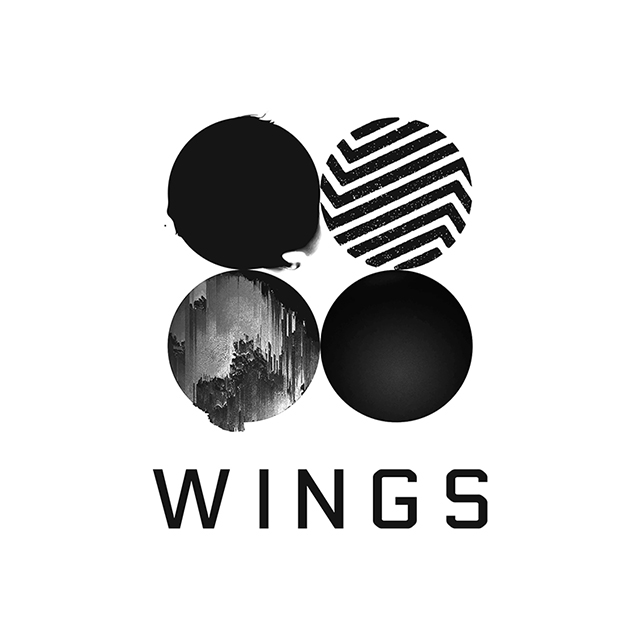 Download Wallpaper Gambar Cover Album BTS HD