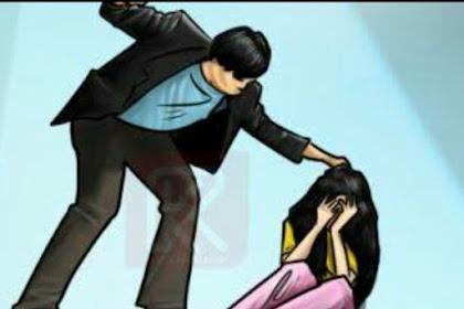 Dosa Besar Suami Pada Istri Dalam Agama Islam