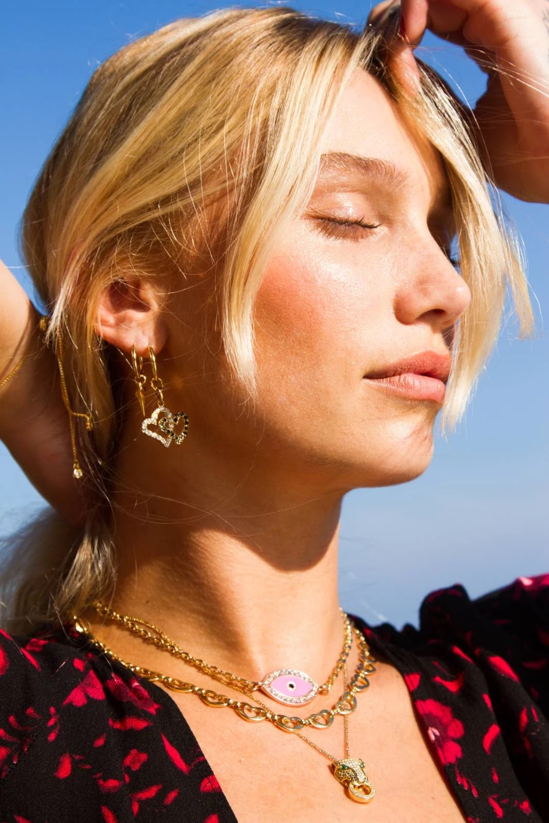 Vanessa Mooney's New Jewelry Collection Takes Us To Paradise | Jackie O My