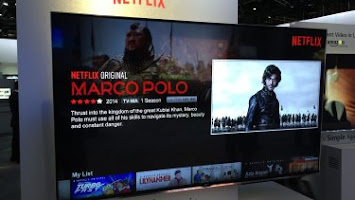 10 Aplikasi Wajib Install di WebOS Smart TV LG