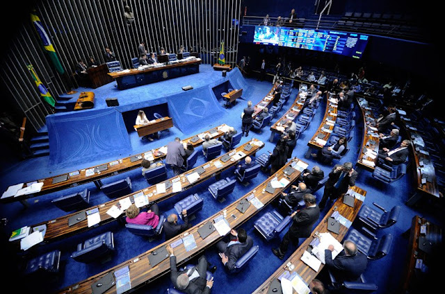 Senado Federal do Brasil