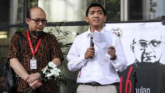Wadah Pegawai KPK: Ada Pihak Sengaja Embuskan Isu KPK Radikal
