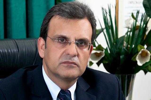 Πρόεδρος Επιμελητηρίου Αργολίδας: Πρέπει να ενισχυθεί η εξωστρέφεια των επιχειρήσεων (ηχητικό)