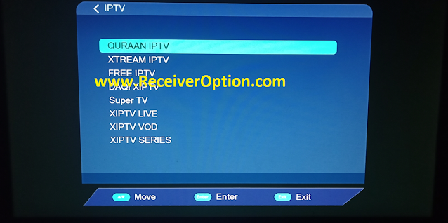 STAR LIVE X1 PLUS 1506TV 512 4M NEW SOFTWARE WITH G SHARE PLUS & XCAM OPTION