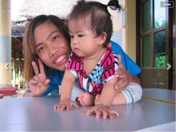 Lộ ảnh 'thời con gái' của công chúa Tùng Sơn tại quê nhà khiến dân mạng phát sốt - 3