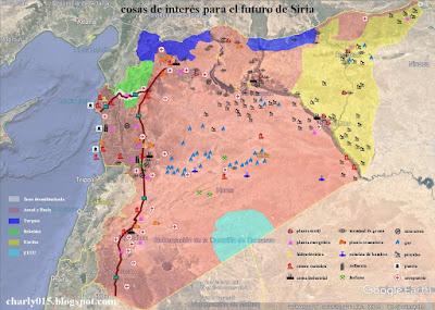 Syrian War: News #22 Siria%2Bcosas%2Bde%2Binter%25C3%25A9s%2Bbandos