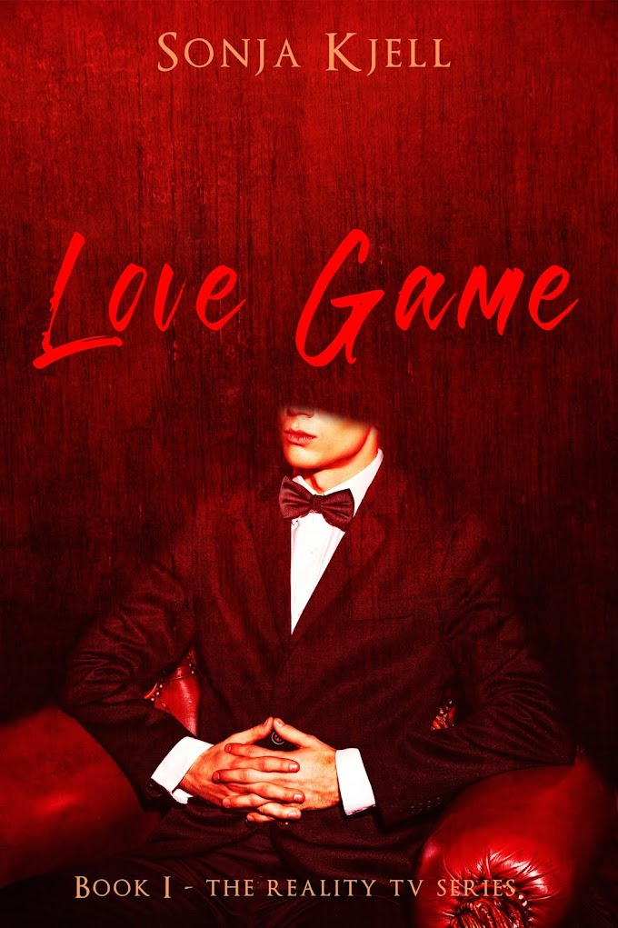 "Libri in uscita: ""Love Game"" (The Reality Tv Series #1) di Sonja Kjell"