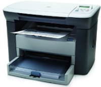 Work Driver Download HP Laserjet M1005