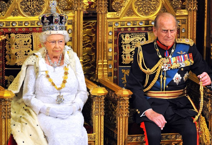 Queen, 94 to get 'COVID-19 vaccine' along with Prince Philip, 99, in weeks
