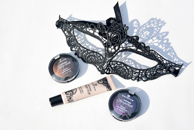 Essence midnight masquerade review