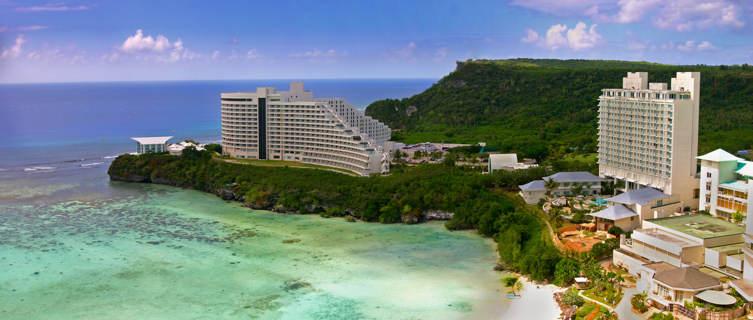 Giới thiệu Guam
