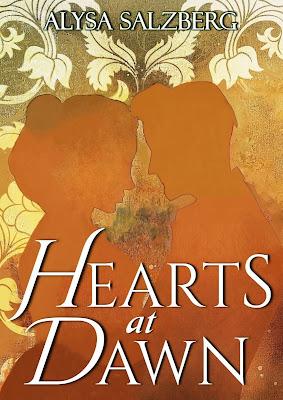Hearts at Dawn by Alysa Salzberg