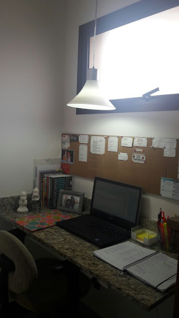 Home Office Claudia Pili