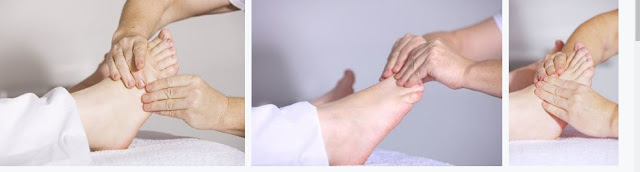 Reasons of Foot Pain