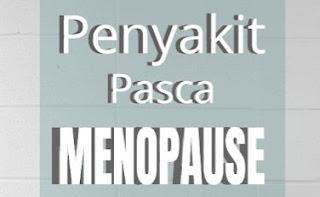 4 Penyakit yang Biasa Muncul Setelah Menopause