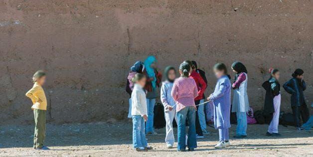 المغرب يقترض 450 مليون دولار لدعم تنمية الأطفال