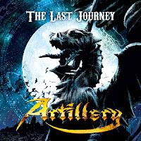 """Το single των Artillery """"The Last Journey"""""""