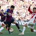 El Barcelona logra el empate ante Athletic Bilbao