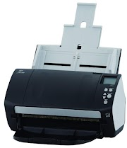 FUJITSU FI-7160 Scanner treiber Download