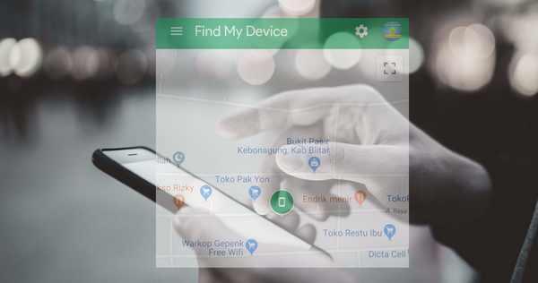 Cara Tracking Redmi Note 7 yang Hilang atau Dicuri