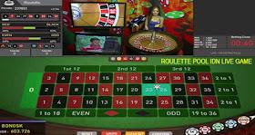 Logamtoto Agen Live Casino Online Logamcasino Cara Bermain Casino Roulette