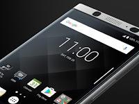 BlackBerry KEYone Resmi Meluncur Dengan Harga Memukau