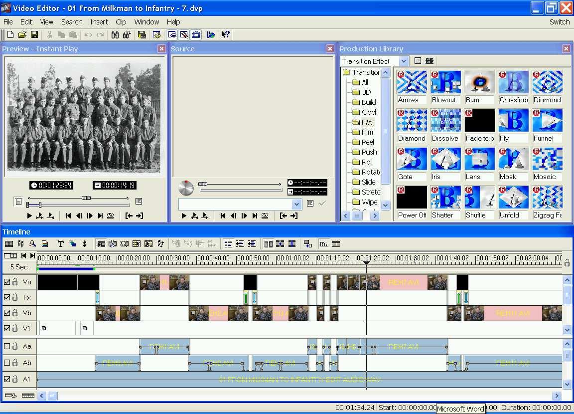 Ulead mediastudio pro 8 free download.