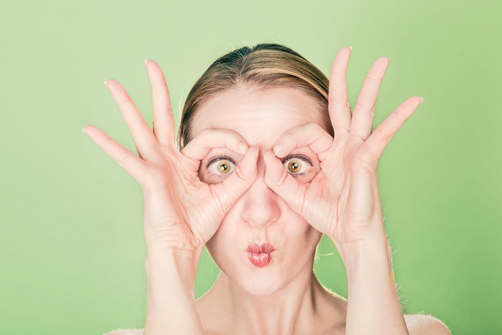 9 نصائح لمساعدتك على شفاء عيون جافة