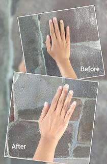 before_after_menggunakan_scarlett_body_care