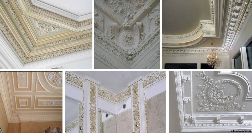 30 gypsum ceiling and wall corner crown molding ideas desymbol - Ceiling Molding Design Ideas