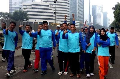 Pemuda remaja masjid indonesia menolak LGBT