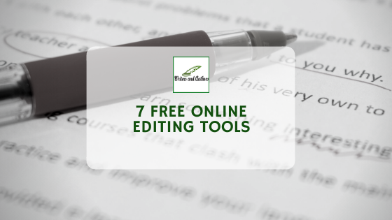 7 Free Online Editing Tools