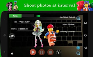 PicPac Stop Motion