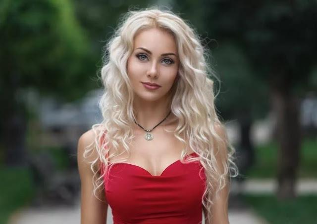 هل تفكر في السفر الى اكرانيا للزواج من فتاة