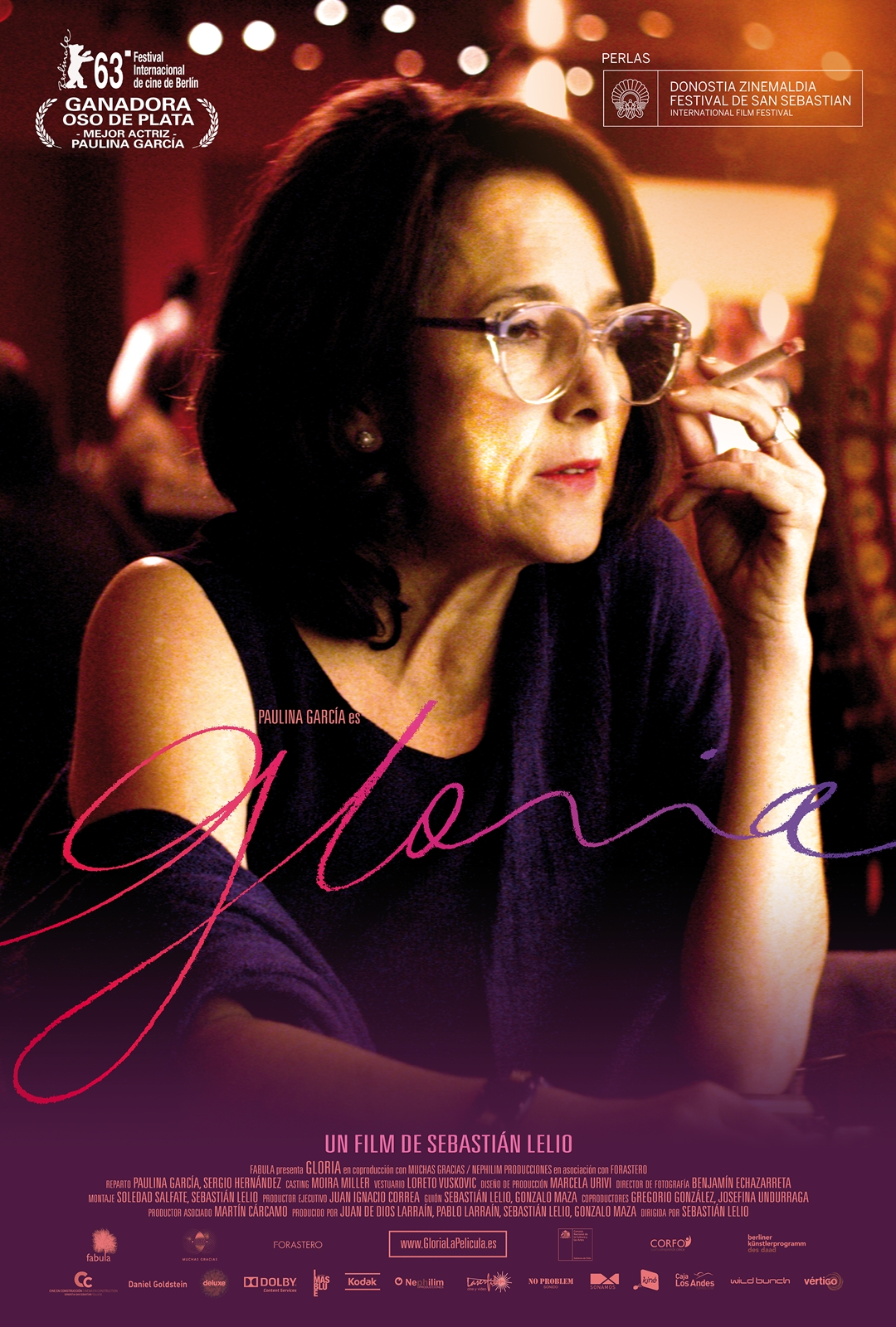 Gloria 2013 - Full (HD)