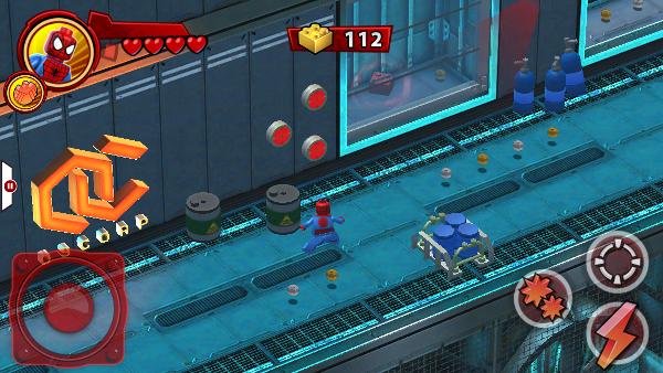 LEGO Marvel Super Heroes v1.11.4 APK + Data All GPU Android ...