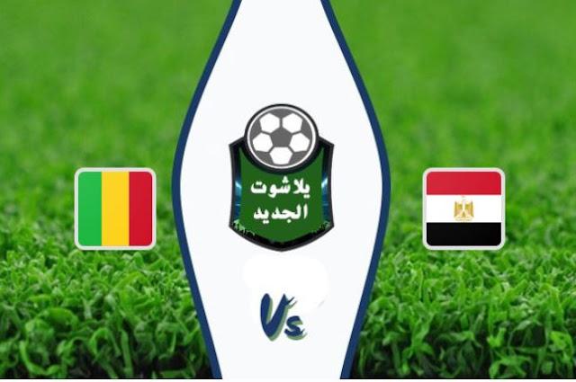 منتخب مصر ينتصر في اولي مباريات أمم افريقيا تحت سن 23 عام علي حساب نادي مالي
