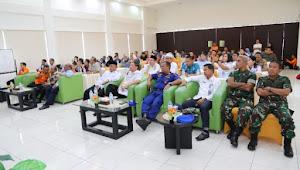 Keluarga Korban Belum Yakin Kapal MV. Nur Allya Hilang