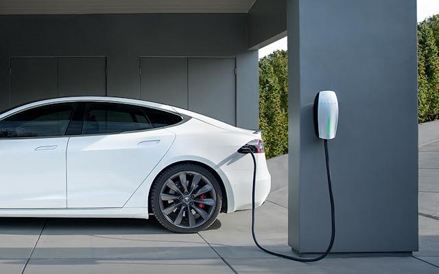 Vers le tout électrique dans l'industrie automobile en 2035 ?
