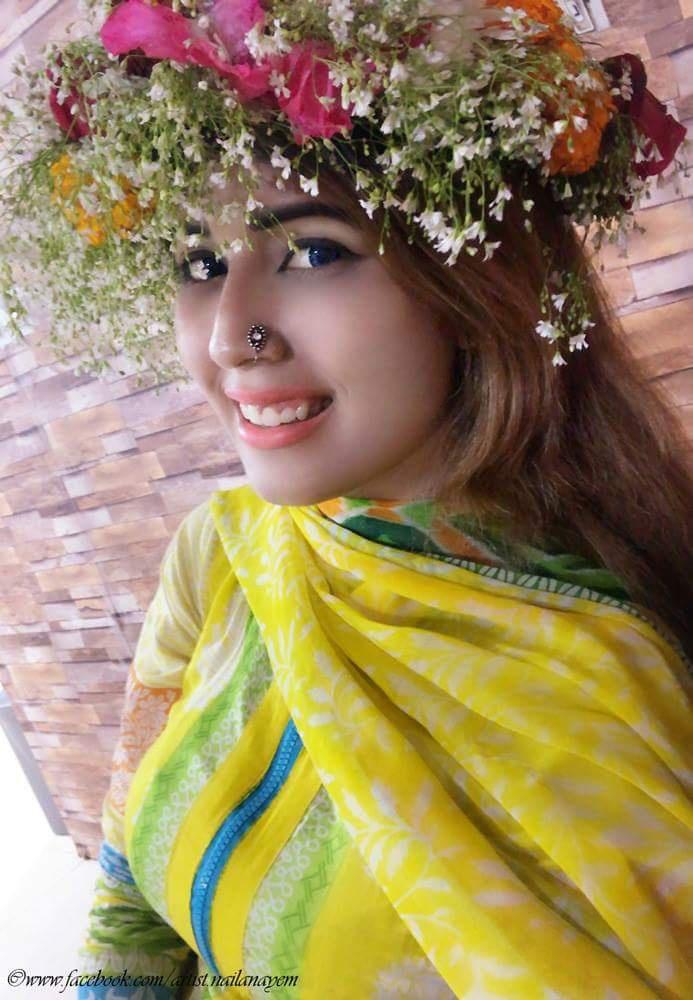 Naila Nayem's Latest Photos 16