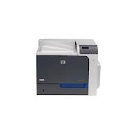 HP LaserJet CP4525dn Driver Windows Mac