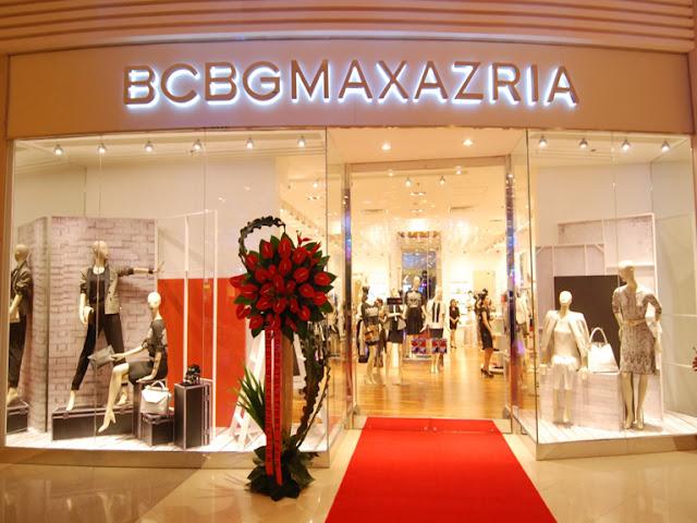 Loja BCBG Max Azria Vestidos de Noiva em Miami